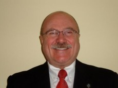 Paul Dray Retires from Paralegal Standing Committee
